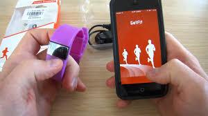 heart rate bracelet iphone images Tw64 pro heart rate bracelet jpg