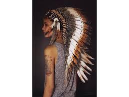 imagenes penachos aztecas se elabora toda clase de penachos aztecas indio americano hawaiano