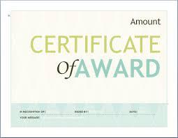 online certificate template free 94xrocks