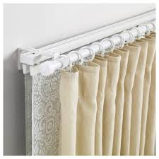 Lucite Drapery Rods Curtains Side Panel Curtain Rods Decor 19 Best Window Treatments