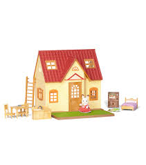 calico critters cozy cottage joann