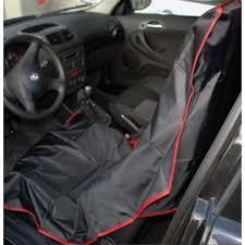 housse plastique siege auto housse de protection de siège en tissus noir a l unité