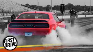 Dodge Challenger Wide Body - the dodge challenger hellcat widebody still wants to kill you