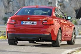 bmw 2 series price in india 2016 bmw 2 series vs 2016 bmw 4 series what s the difference