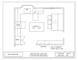 Kitchen Floorplans Brilliant Restaurant Kitchen Blueprint Design Impressive Bar