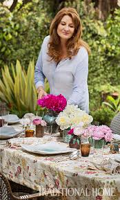 katherine ireland outdoor entertaining with kathryn ireland traditional home