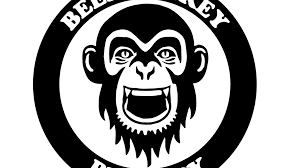 cartoon beer black and white beer monkey brewery needs a home by daniel ceder u2014 kickstarter