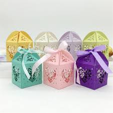 wholesale favors wholesale favors new year wedding house shaped gift paper