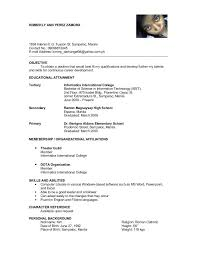 Reference Page Resume Template References For Resume Examples Reference Resume Sample Resume
