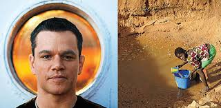 Matt Damon S House Boston by Can Matt Damon Bring Clean Water To Africa The Future Of Business