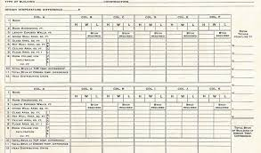 Flow Statement Template Excel Accounting Balance Sheet Template Excel Balance Sheet Template