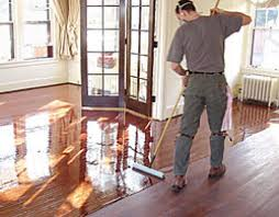 screening a hardwood floor flawless wood floors fine homebuilding