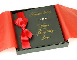 Black Card Invitation Matt Black U0026 Scarlet Red U2013 Sandra Muir Design