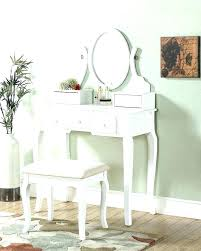 Bedroom Vanity Sets With Lighted Mirror Bedroom Vanity Mirror Set Bedroom Makeup Table Vanity Table