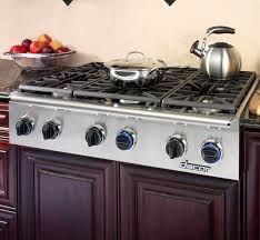 Cooktops On Sale Gas Cooktop With Grill Discovery Eg486sch Eg366sch Dacor