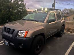 nissan canada xterra accessories how to led roof lights a money saving install second