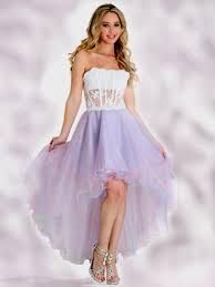 white and light purple wedding dress naf dresses