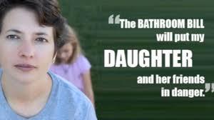 The Bathroom Bill by Mfi Action No Bathroom Bill Radio Ad 30 Youtube