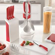 my kitchen knives my kitchen set of 5 knives with block