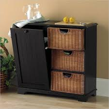 kitchen storage island cart kitchen island with trash bin 11 designs build a storage diy