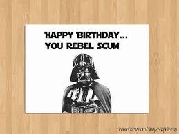 Wars Happy Birthday Quotes Star Wars Birthday Quotes Birthday Quotes