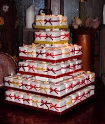 Cupcake Wedding Cake Breezin Entertainment Blog Cupcakes Vs Wedding Cakes