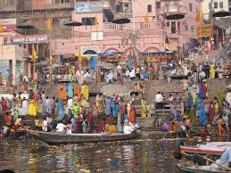 Varanasi India Map by 50 Photos Of The Banks Of Ganges River In Varanasi India Places