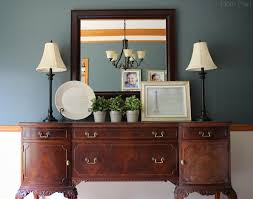 mom mart an inexpensive dining room makeover