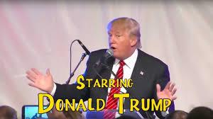 Youtube Whitehouse Lol Trump U0027s U0027full White House U0027 And U0027the Office U0027 Are Spot On