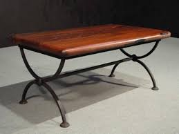 Patio Table Legs Inspiration Design Of Wrought Iron Coffee Table Stylish Finishing