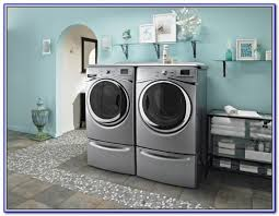 blue paint color for laundry room painting home design ideas