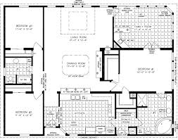 2000 Sq Ft Bungalow Floor Plans House Plans For 2000 Sq Ft Homes