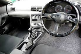 nissan skyline interior sold nissan skyline r32 gt r coupe 1 of 100 australian delivery