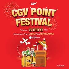 Cgv Jogja Cgv Point Festival Transmart Maguwo Jogja
