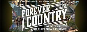 forever country celebrates 50 years of the cma awards