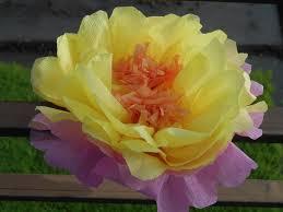 cara membuat bunga dari lipatan kertas how to make paper flowers easily cara membuat bunga dari kertas