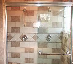 Sterling Frameless Shower Doors Small Bathroom Remodeling Fairfax Burke Manassas Remodel Pictures