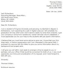 cover letter for students student cover letter example sample 2