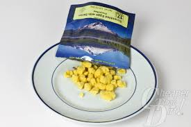 emergency food you actually want to eat mountain house 72 hour