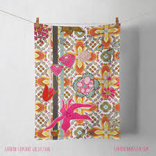 designer fabric designer fabric by the yard leah quinn designs heart and soul
