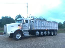 kenworth t800 dump trucks in ohio for sale used trucks on