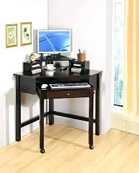 oak corner desks for home corner desk units home thesocialvibe co