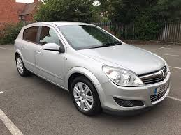 2007 vauxhall astra 1 6 design with 1 year mot in coventry west