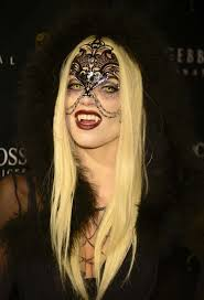 fake eye contacts halloween annalynne mccord carltons halloween nightmare 02 gotceleb