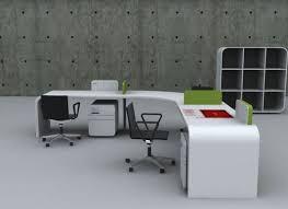 Futuristic Office Desk Futuristic Concept Office Desk Office Furniture Design By Fevzi