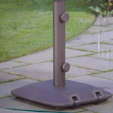 Patio Umbrella Stand by Choosing Patio Umbrella Stand Invisibleinkradio Home Decor