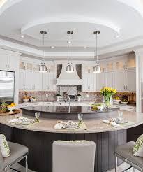 houzz kitchen island kitchen confidential a guide to 6 island styles