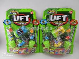 sale trash pack uft trash rubber toys funny toys kids
