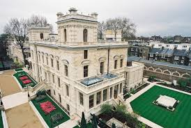 top 26 most expensive houses in the world and their owners billionaires row street home to top business tycoons is absolutely a befitting abode for the steel mogul he purchased the 55 000 sq ft mansion from bernie