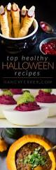 17 best images about healthy halloween recipes on pinterest